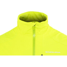 Endura Hummvee Jas Heren, neon yellow